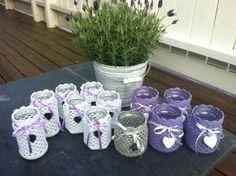 Crochet lights Jar Crafts, Snug, Diana, Mason Jars, Craft Ideas, Candles, Lights, Crafty, Knitting