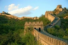 Great Wall of China. Tour Packages to China, A Taste of China - Friendly Planet Places Around The World, Oh The Places You'll Go, Places To Travel, Travel Destinations, Places To Visit, Around The Worlds, Travel Deals, Budget Travel, Travel Guide
