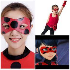 Disfraces Ladybug ¡Sorprende con el disfraz más bonito para fiestas!