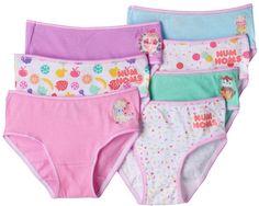 TROLLS ~ Ladies Women/'s Boyshorts Panties Underwear ~ XS  S  ~ NWT