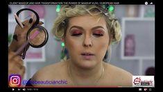 CLIENT MAKEUP AND HAIR TRANSFORMATION THE POWER OF MAKEUP  VLOG / EUROPE... Mac Studio Fix Foundation, Mac Studio Fix Powder, Duo Eyelash Glue, Mac Highlighter, Wispy Eyelashes, Black Mac, Power Of Makeup, Makeup Tutorials Youtube