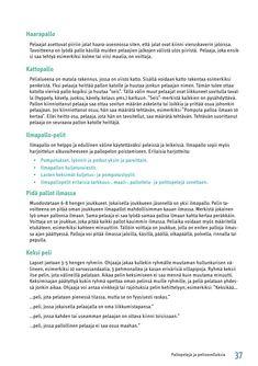 Pallopelejä ja pelisovelluksia Teaching, Learning, Education, Teaching Manners, Onderwijs