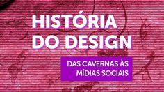 Infográfico: História do design