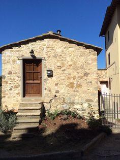vecchia casa in muratura