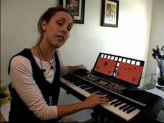 Explaining the Piano to Children  #Kids #Piano #Music #Education