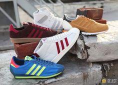 ADIDAS ORIGINALS COLLECTOR'S PROJECT #sneaker