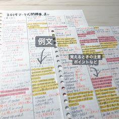 Note Taking, Study Notes, Study Motivation, Vocabulary, Language, Notebook, Mindfulness, Bullet Journal, Education