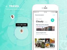 Travel – iOSUp