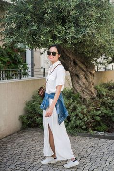 A Day in The Life with Tory Burch: Tel Aviv
