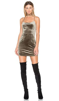 Shop for NBD Lauren Bodycon Dress in Olive at REVOLVE. Free 2-3 day shipping and returns, 30 day price match guarantee.