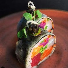 Sushi by tomysushi -