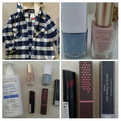 """I added """"Collective Fall Haul: Skincare, Makeup, Fashion!"""" to an #inlinkz linkup!http://www.healthandbeautygirl.com/2016/10/collective-haul-skincare-makeup-beauty.html"""