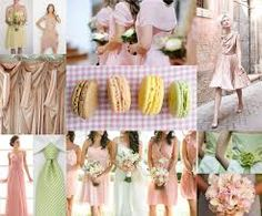macaron cart wedding - Google Search