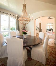 Houston Residence by Thompson Custom Homes