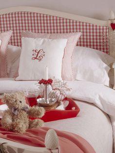 White Bedroom, Girls Bedroom, Bedroom Decor, Pretty Bedroom, White Bedding, White Cottage, Cottage Style, French Cottage, Cottage House