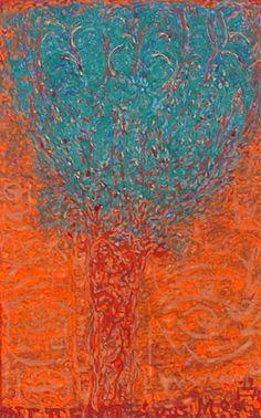 Πεντζίκης Νίκος Γαβριήλ – Nikos Gavriil Pentzikis [1908-1993] Part.II   paletaart3 – Χρώμα & Φώς Niko, Painting, Abstract Artwork, Artwork, Abstract