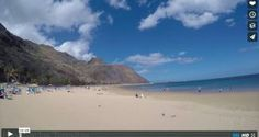 Top Beaches Teneriffa