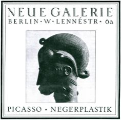 Picasso in Berlin: Als der Kubismus noch weh tat - Aktuell - FAZ