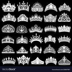tiara tattoo design - tiara tattoo - tiara tattoo small - tiara tattoo princess - tiara tattoo design - tiara tattoos for women - tiara tattoo small princesses - tiara tattoo ideas - tiara tattoo small simple Bridal Crown, Bridal Tiara, Tiara Tattoo, Crown Drawing, Tiara Drawing, Crown Tattoo Design, Mermaid Crown, Bride Hair Accessories, Crystal Crown