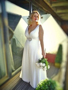Plus Size Wedding Dress Jenny Packham Inspired Only 80 At Secret Events