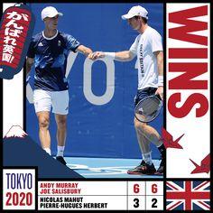 Andy Murray, Great Britain, Tokyo, Baseball Cards, Sports, Hs Sports, Tokyo Japan, Sport