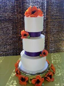 Cakes by Kasarda - Charleston SC - Wedding and Themed Cakes
