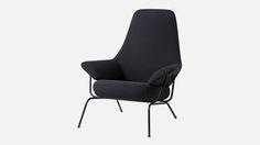 Hai Lounge Chair – Modern Lounge Chairs, Minimal Design | Hem.com