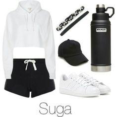 Suga- BTS