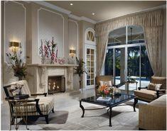 traditional living room decor ideas