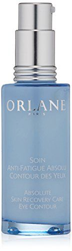 ORLANE PARIS Absolute Skin Recovery Care Eye Contour, 0.5 fl. oz.  This ophthalmologist-tested gel-cream with its ultra-fine texture and White Lily extracts, decongest, and smoothesEliminates temporaty puffiness and dark circlesEye contour appears rested and rejuvenated  http://dailydealfeeds.com/shop/orlane-paris-absolute-skin-recovery-care-eye-contour-0-5-fl-oz/