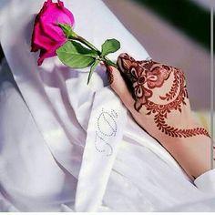 Health, Fashion, Mehindi, Dressing : Mehindi design for Eid lovely 😘😘 Modern Mehndi Designs, Beautiful Mehndi Design, Mehndi Designs For Hands, Hand Mehndi, Mehndi Art, Henna Art, Arabic Henna, Mahandi Design, Heena Design