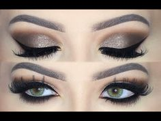 make up eyes - Buscar con Google