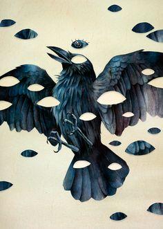 Byron Eggenschwiler  http://byronegg.tumblr.com/