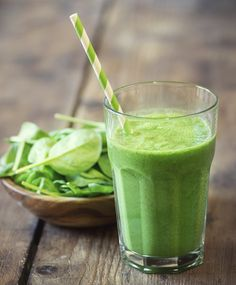 Tracy Anderson Smoothie | POPSUGAR Fitness
