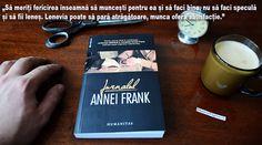 Recenzie: Jurnalul annei Frank Anne Frank, Cover, Books, Libros, Book, Book Illustrations, Libri