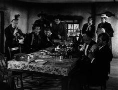 La Chevauchée fantastique (Stagecoach - John Ford, 1939)