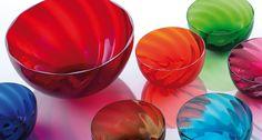 NasonMoretti Murano Glassware | Harlequin