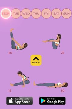 yoga go weight loss workouts