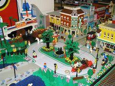 Lego Disneyland (16 pics) - Izismile.com