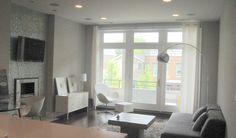 Short Term Rentals - Bucktown Ultra Modern Room in Condo: $68/night; $466/wk.