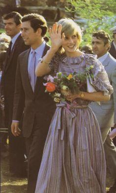 Charles & Diana 1983