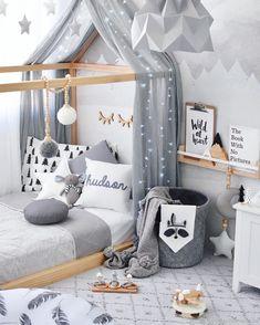 Купить Кровать домик в интернет магазине на Ярмарке Мастеров