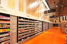Landini Associates — Loblaws