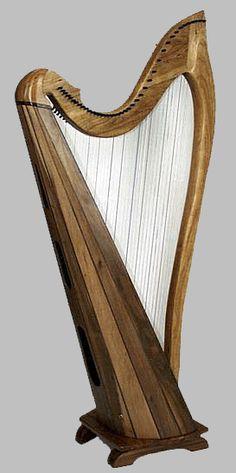 Image detail for -Harps