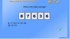 Maths Games for KS2: designed by a teacher for teachers - Mathsframe