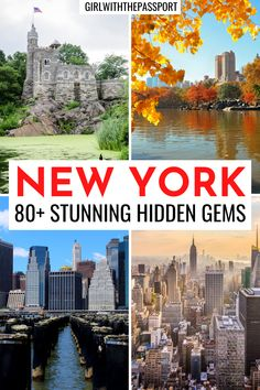 Doing some New York City travel but want to get off the beaten path and see New York City like a local? Then check out this amazing post right now! It's filled with 30+ unusual things to do in New York City and is brimming over with expert tips on how to add all of these secret New York City things to do to the perfect New York City itinerary! So, check it out now and start traveling NYC like a real New Yorker.  New York Travel | NYC Travel | NYC Guide #NYCTravel #NYCGuide #NYCTips… Visit New York City, New York City Travel, Mexico Travel, Usa Travel Guide, Travel Usa, New York City Attractions, Like A Local, United States Travel, Culture Travel
