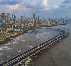 Aerial View, San Francisco Skyline, Mumbai, New York Skyline, How To Get, Photo And Video, City, Travel, Beautiful