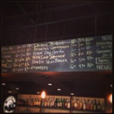 Get some specialty beers and delicious food at the Pint and Jigger in Honolulu