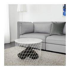 KVISTBRO Mesa de almacenaje  - IKEA