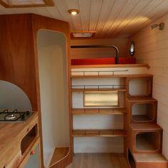 Cargo van conversions 35